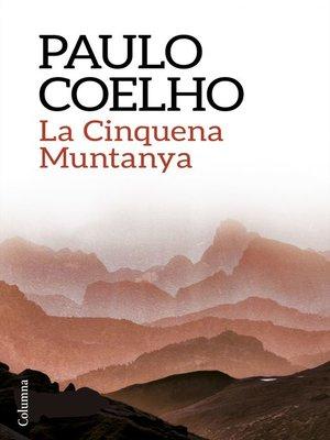 cover image of La Cinquena Muntanya