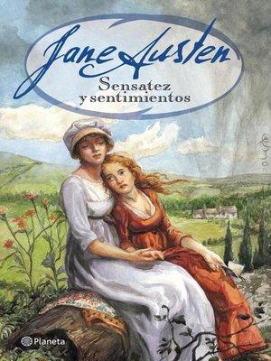 cover image of Sensatez y sentimientos
