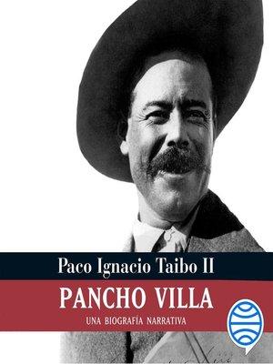 cover image of Pancho Villa