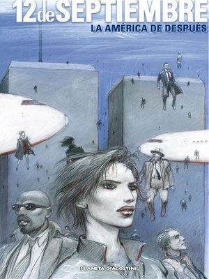 cover image of 12 de septiembre