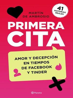 cover image of Primera cita