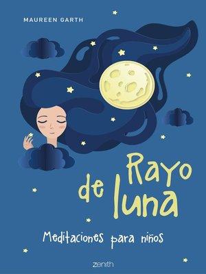 cover image of Rayo de luna