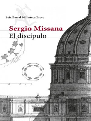cover image of El  discípulo