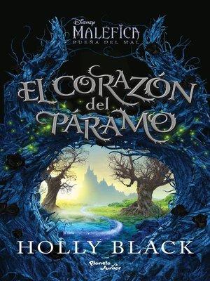 cover image of Maléfica 2. El corazón del Páramo