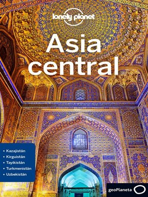 cover image of Asia central 1