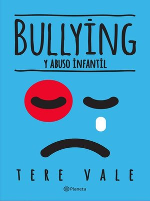 cover image of Bullying y abuso infantil