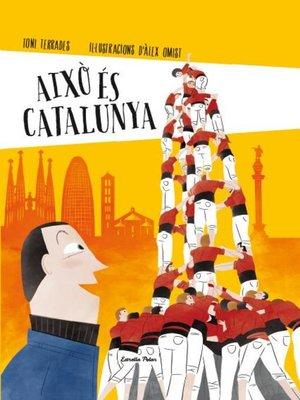 cover image of Això és Catalunya