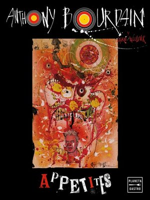cover image of Appetites