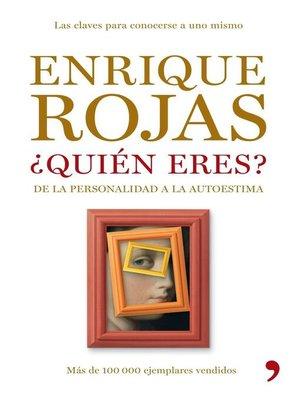 cover image of ¿Quién eres?