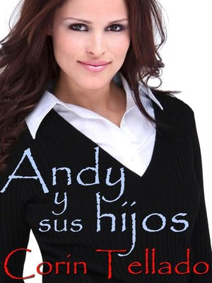 cover image of Andy y sus hijos