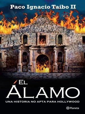 cover image of El Álamo
