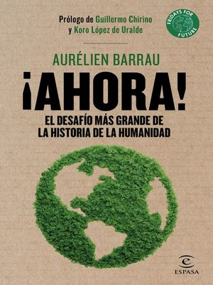 cover image of ¡Ahora!