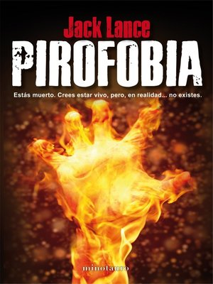 cover image of Pirofobia
