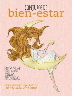 cover image of Conjuros de bien-estar