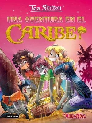 cover image of Una aventura en el Caribe