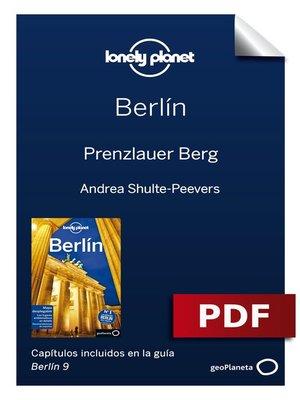 cover image of Berlín 9_8. Prenzlauer Berg