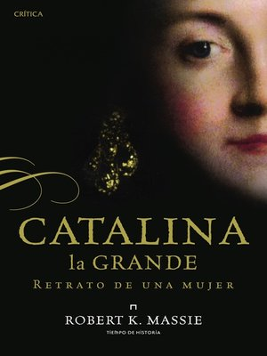cover image of Catalina la Grande