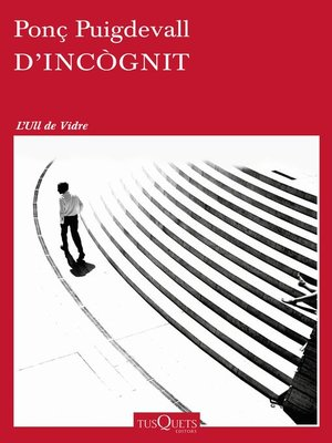 cover image of D'incògnit
