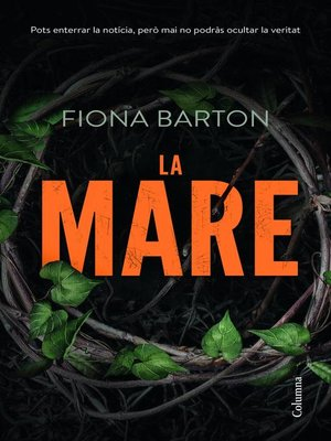 cover image of La mare