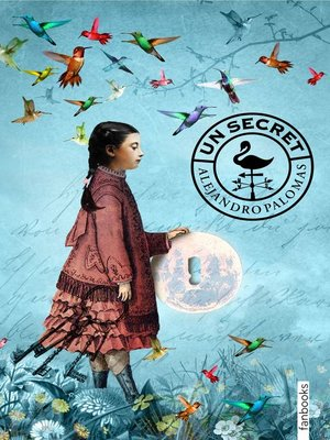 cover image of Un secret