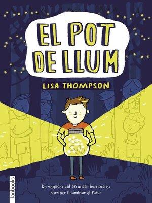 cover image of El pot de llum