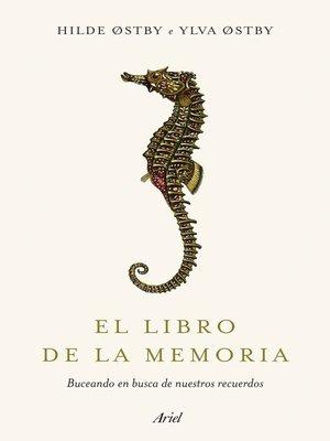 cover image of El libro de la memoria