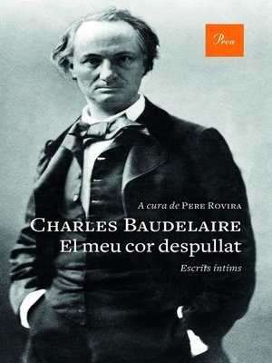 cover image of El meu cor despullat