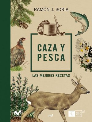 cover image of Caza y pesca