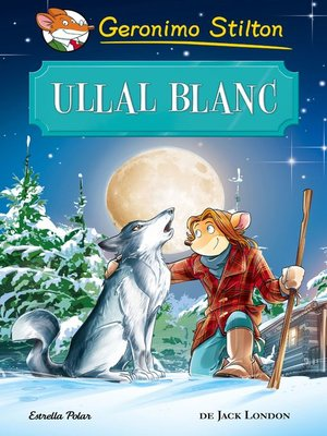 cover image of Ullal Blanc