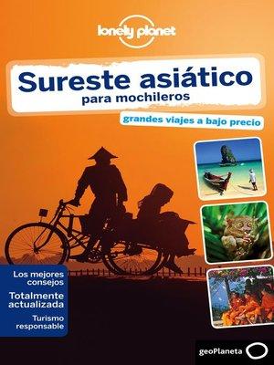 cover image of Sureste asiático para mochileros 4