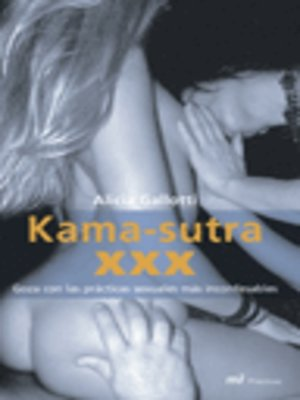 cover image of Kama-sutra XXX