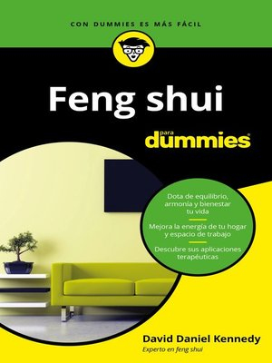 cover image of Feng Shui para Dummies