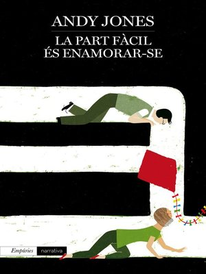 cover image of La part fàcil és enamorar-se