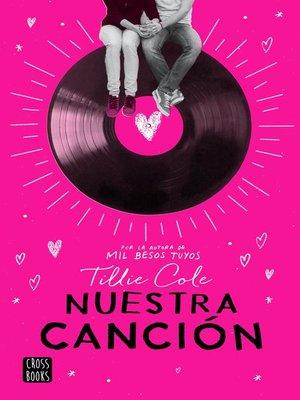 cover image of Nuestra canción