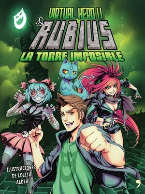 cover image of La torre imposible