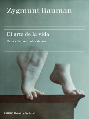 cover image of El arte de la vida