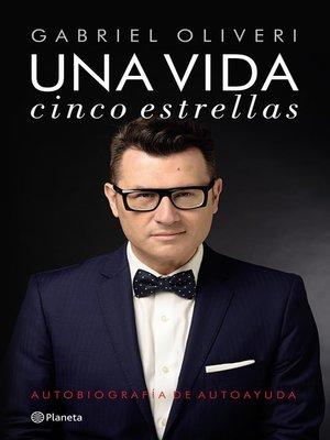 cover image of Una vida cinco estrellas