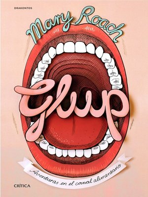 cover image of Glup