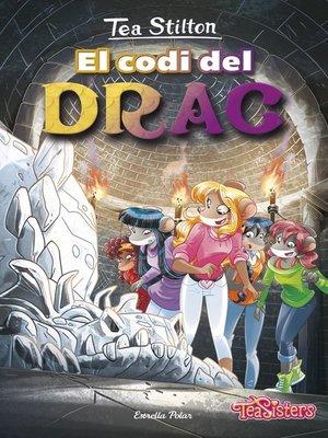 cover image of El codi del drac