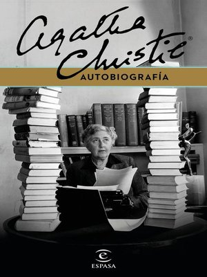 cover image of Autobiografía