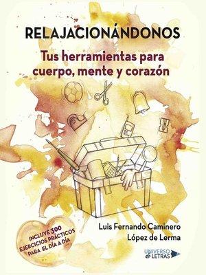 cover image of Relajacionándonos