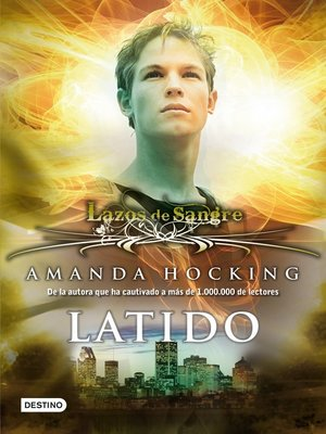 cover image of Latido