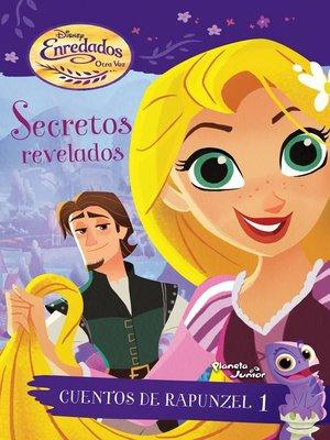 cover image of Enredados. Otra vez. Cuentos de Rapunzel 1