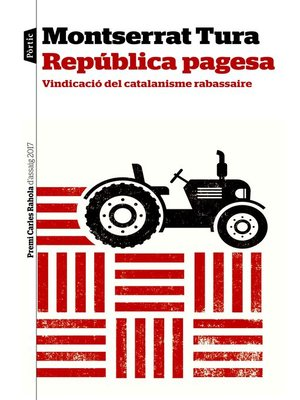 cover image of República pagesa