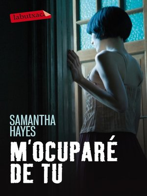 cover image of M'ocuparé de tu