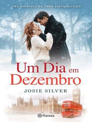 cover image of Um Dia em Dezembro