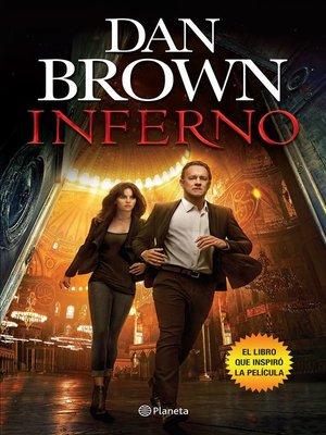 cover image of Inferno (edición sudamericana)