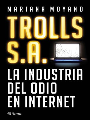 cover image of Trolls S.A