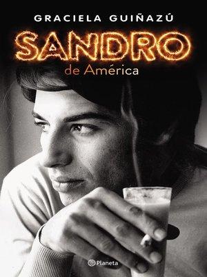 cover image of Sandro de América
