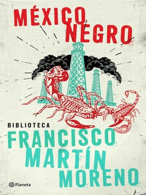 cover image of México negro